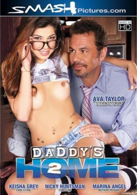 Película porno Daddy's Home 2 Porn DVD from Smash Pictures / Pink Velvet XXX Gratis