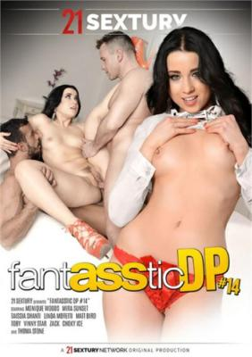 Free Watch now Fantasstic DP #14 Porn DVD from 21 Sextury Video (Pulse)