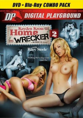 Home Wrecker 2 XXX Movie from Digital Playground
