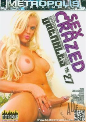 Watch Transsexual Porn Movies Online Free Sex Crazed Shemales Vol. 27 XXX Dvd