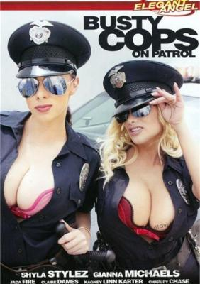 Streaming Download Busty Cops On Patrol xxx video on demand from Elegant Angel