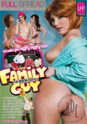 Free Streaming Download Family Guy: The XXX Parody video on demand from Hustler
