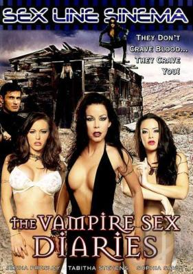 Streaming Download The Vampire Sex Diaries xxx video on demand from Sex Line Sinema