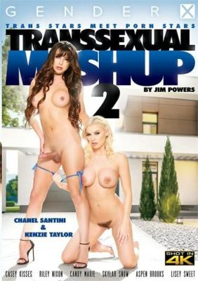 Free Watch Transsexual Mashup 2 Porn DVD on demand from Gender X
