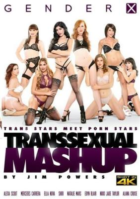 Transsexual Mashup XXX video on demand from Gender X. All tranny fucking!