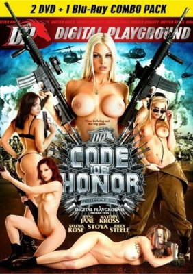Watch & Download Code Of Honor Porn DVD from Digital Playground