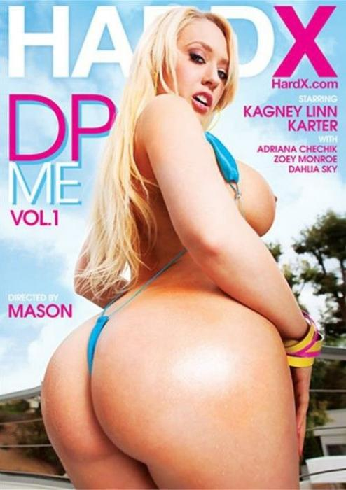 Watch & Download DP Me Vol. 1 XXX DVD from Hard X