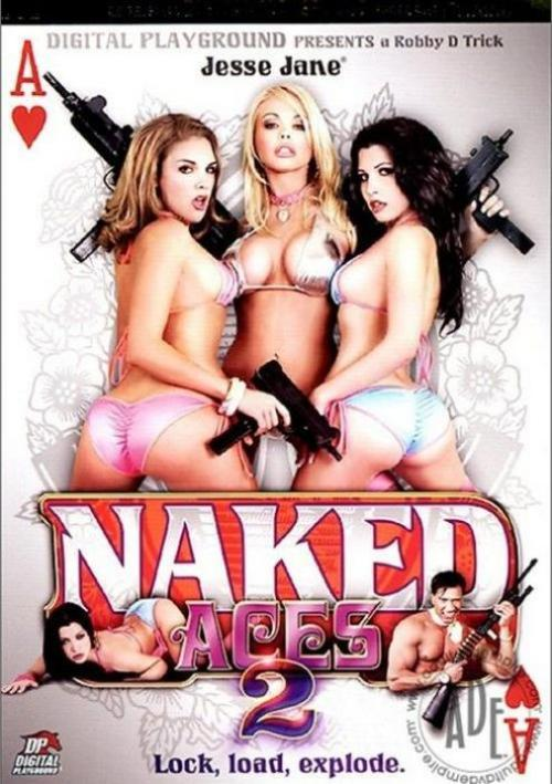 Watch & Download Naked Aces 2 Porn Action Movie from Digital Playground