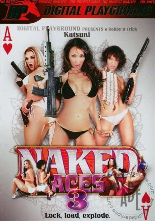 Download Naked Aces 3 Action Porn Movie from Digital Playground