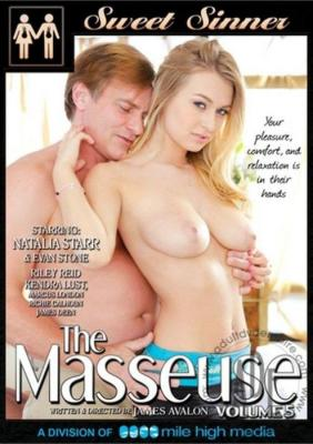 Watch & Download The Masseuse 5 Porn DVD from Sweet Sinner