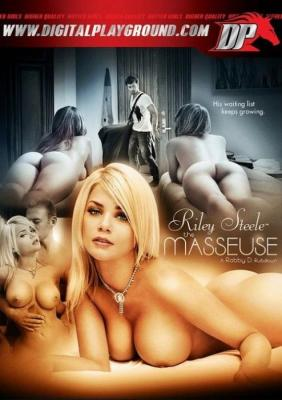 Watch & Download The Masseuse Porn DVD from Digital Playground