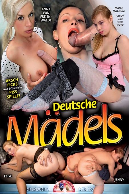 German film porno Classic German