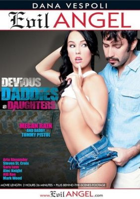 Free Watch and Download Devious Daddies & Daughters XXX Video Instantly from Evil Angel