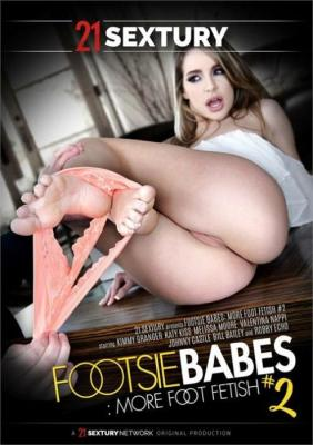 Free Watch and Download Footsie Babes More Foot Fetish 2 XXX Video Instantly by 21 Sextury