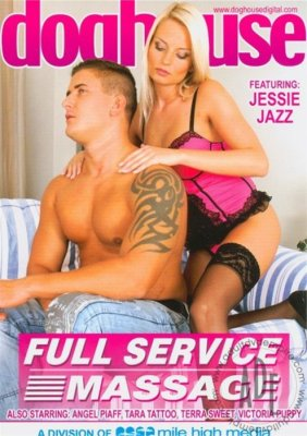 Free Watch and Download Full Service Massage XXX Video Instantly from Dog House Digital