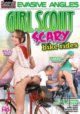 Free Watch and Download Girl Scout Scary Bike Rides XXX Video Instantly from Evasive Angles