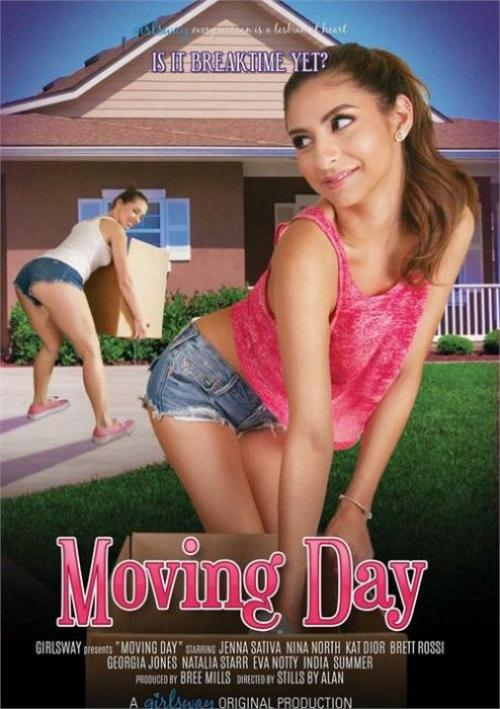 Free Watch and Download Moving Day XXX Video Instantly from Girlsway