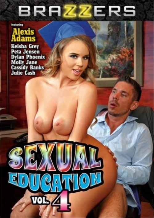 Free Watch and Download Sexual Education 4 XXX Video Instantly by Brazzers