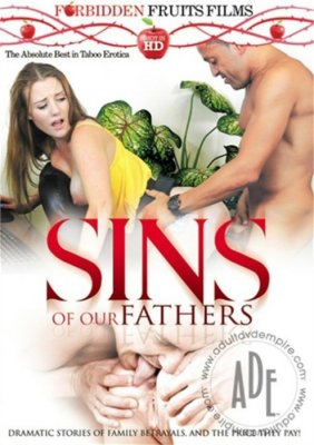 Online Porn DVD Sins of our Fathers XXX Video Instantly from Forbidden Fruits Films