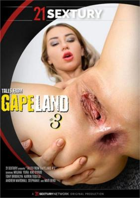Free Watch and Download Tales From GapeLand 3 XXX Video Instantly from 21 Sextury