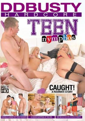 Free Watch and Download Teen Nymphos XXX Video Instantly by DD Busty