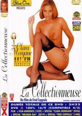 La Collectionneuse (Clara: Collector Of Men) Soft/Erotic Version Porno