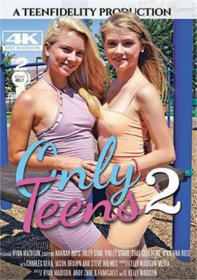 Don't miss Streaming Only Teens 2 Porn DVD on demand from PornFidelity