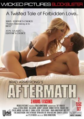 Aftermath XXX DVD Movie by Wicked Pictures