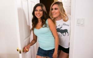 Girls Way - Shyla Jennings, Sasha Heart (Going Off Script)