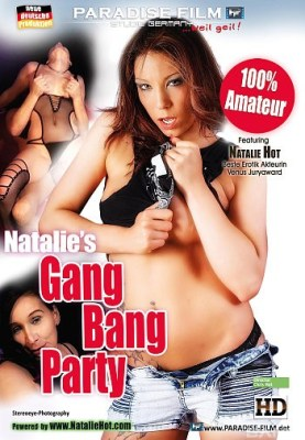 Free Watch SexoFilm Nathalie's Gang Bang Party Porn DVD