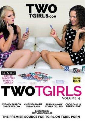 Two TGirls 4