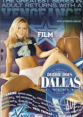 Debbie Does Dallas: The Revenge