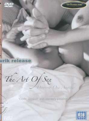 The Art Of Sex