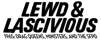 lewd and lascivious logo