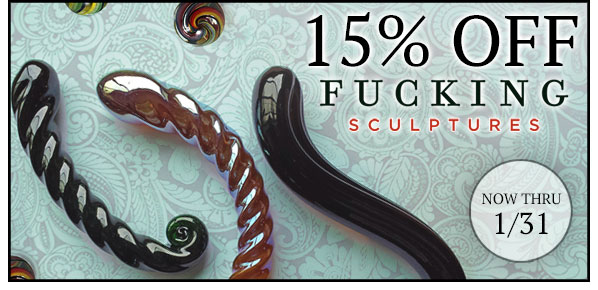 Fucking Sculptures Sale at SheVibe