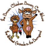 Brown Chicken Brown Cow Podcast Orgasmic Yoga