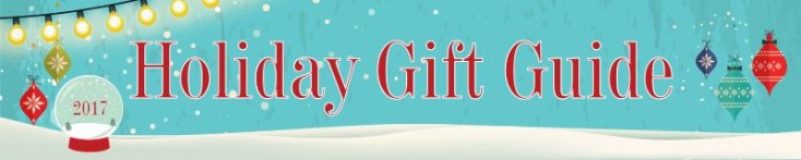 Good Vibrations Holiday Gift Guide