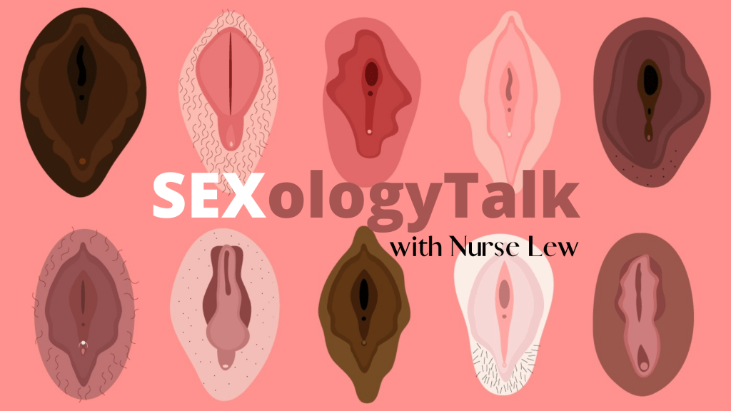 SEXology talk