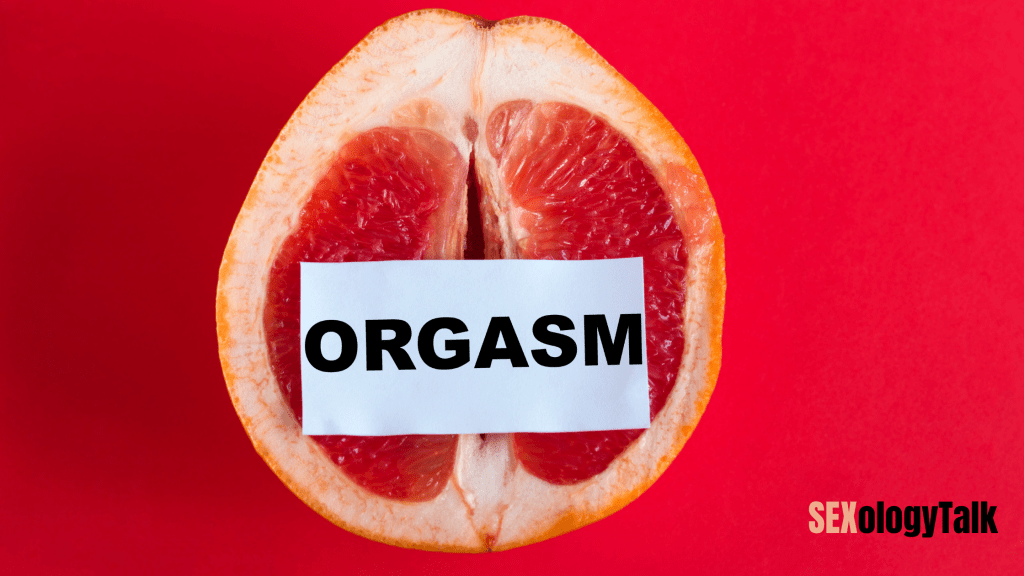 how to orgasm