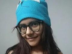 Luana ninfeta gostosa na webcam » SexoMaluco