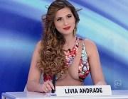 Livia Andrade Nua essa loira gostosa em fotos Pelada