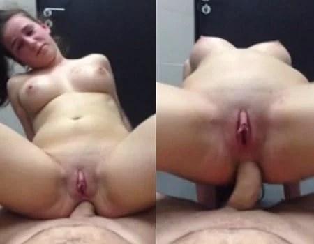Ninfeta não queria mais fazer sexo anal