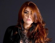 Amanda Gontijo Nua Ruiva Pelada na Playboy