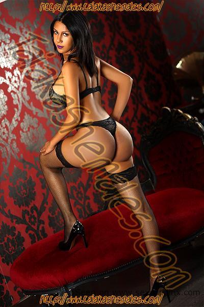Me llamo Lorena, una trans maravillosa. La más caliente, morbosa y preparada siempre para hacer realidad tus deseos.
