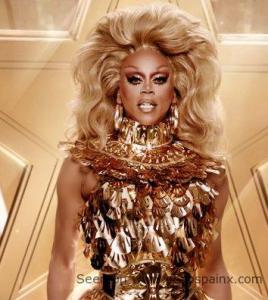 Mariquitas, drag queens y otras formas de atraer machos avidos de sexo.