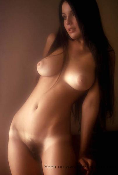 Christine Maddox mujeres de bellos senos.