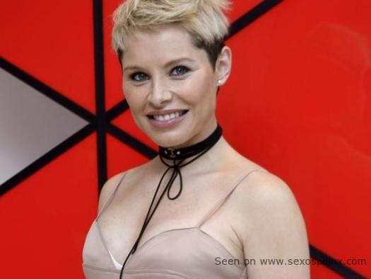 Soraya Arnelas cantante española preciosa