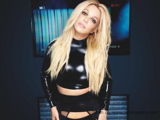 Escándalos sexuales de Britney Spears