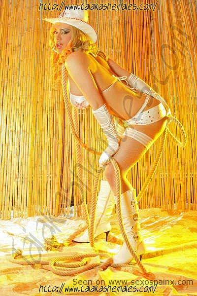 Pamela Anderson sexo sin limites travestis Valencia