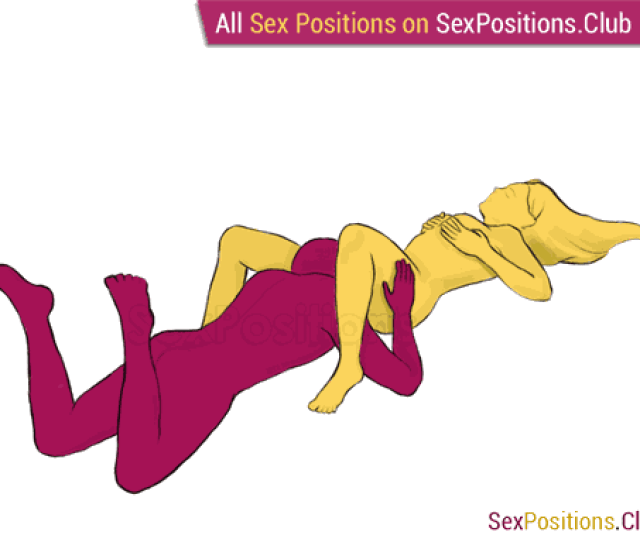 Sex Position  Inquisitor Cunnilingus Lying Down Oral Sex